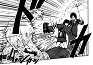 Maehara getting hurt