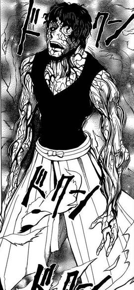 YanagisawaTransformed manga
