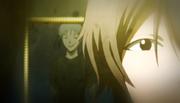 Korosensei and GOD
