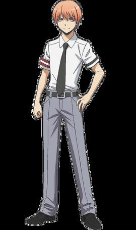 Gakushū Asano