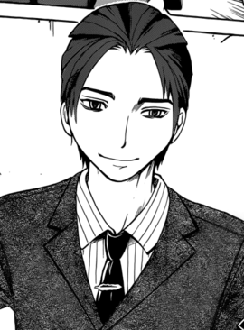 Asano infobox