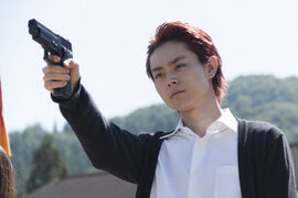Karma akabane movie