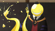 AssassinationClassroom screenshot