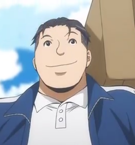 Takaoka (Anime)