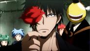 Karasuma episode 9