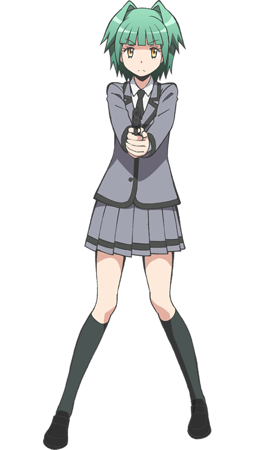 Image result for kaede assassination classroom