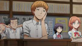 Koki Mimura Anime