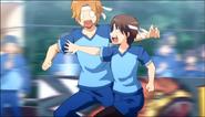 Maehara and Okano Episode5-1