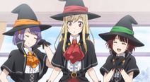 Yamada kun 3 of the 7 witches