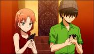 Hayami and Chiba