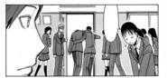 Class A forsaken Mr Asano