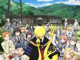 Assassination Classroom (anime)