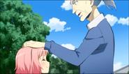 Sakura and Matsukata