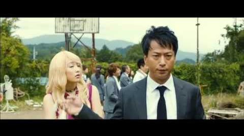 暗殺教室 Movie Teaser (1 32 ver