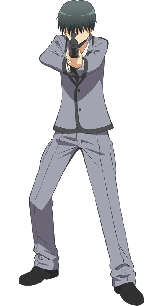 Image result for ryunosuke assassination classroom