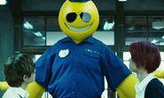 Korosensei Police