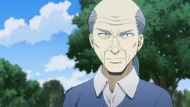 Matsutaka (anime)