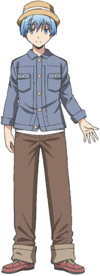 Nagisa Shiota | Assassination Classroom Wiki | FANDOM powered by Wikia