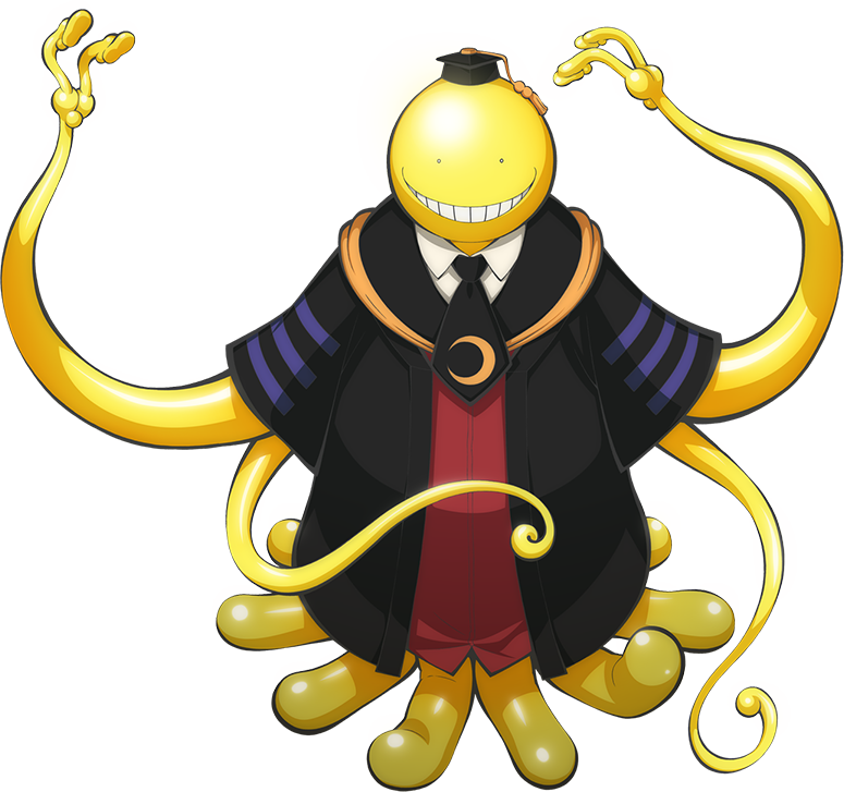 Korosensei | Assassination Classroom Wiki | FANDOM powered