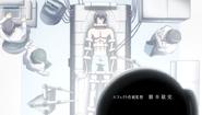 Korosensei Human-8