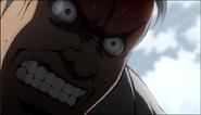 Takaoka's Angry Face