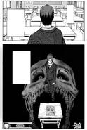 Mr Asano alone