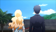 Karasuma and Irina episode 9-2