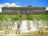 Assassination Classroom Openings and Endings