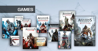 Assassin S Creed History Wiki Fandom