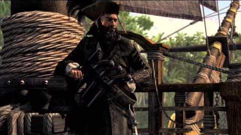 Assassin's Creed IV Black Flag (The Movie)-0