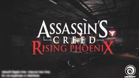 Nuevo Assassins Creed Rising Phoenix