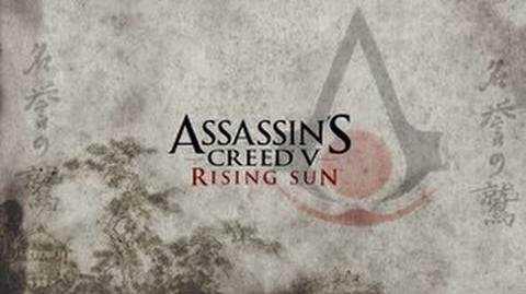 Assassin's Creed Rising Sun - Аналитика и анонс