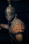 Hyrkanos the Cunning