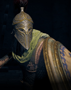 Ilios the Bitter