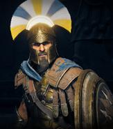 Daniil the Tactician