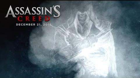 "Assassin's Creed - ""Чиєї ти крові?"" ТБ-ролик - 20th Century FOX"