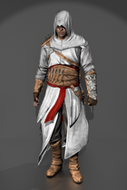 Assassin s creed revelations altair ibn la ahad by ishikahiruma-d66n832