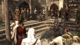 Tamir Assassination 1