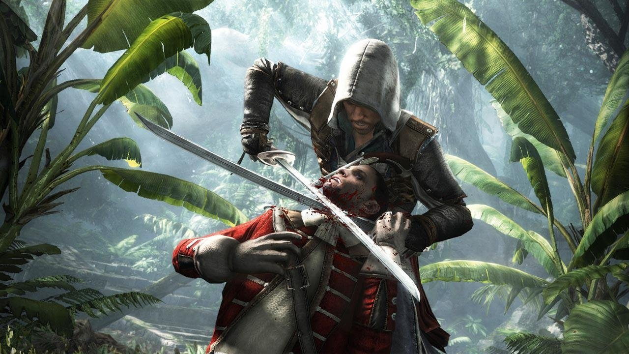assassins creed 4 black flag silenceg assassins creed assassins creed 4 black flag silenceg voltagebd Image collections
