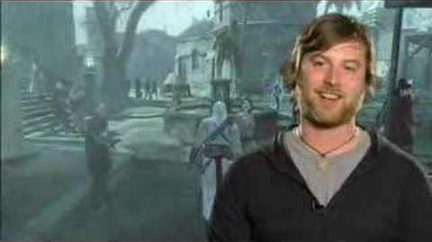 Assassin's Creed Dev Diary Freedom