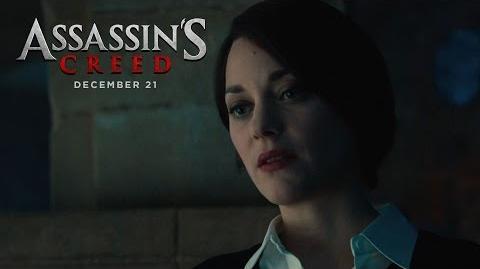 "Assassin's Creed - ""Дізнайся, хто ти"" ТБ-ролик - 20th Century FOX"