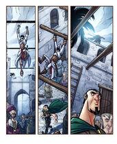 Assassin's Creed Webcomic4