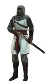 Masiaf Assassin