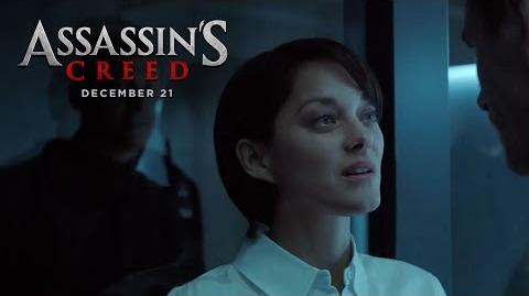 """Assassin's Creed """"Призначений для Великих Речей"""" ТБ-ролик - 20th Century FOX"""