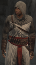 Assassin - Kadar Al-Sayf