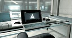 Lab vidic laptop