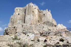 Фортеця в Масьяфі