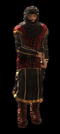 AC1 Jubair Guard