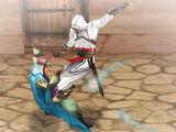 Тамір (Altair's Chronicles)