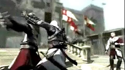 Assassins Creed - Official Launch Trailer